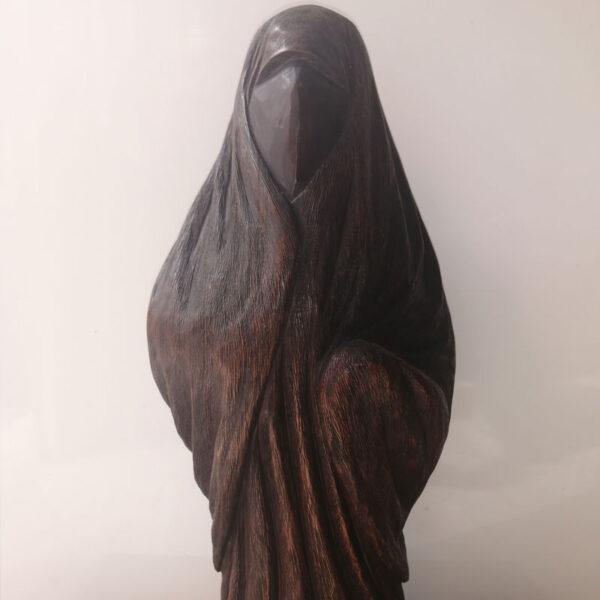 Femme voile