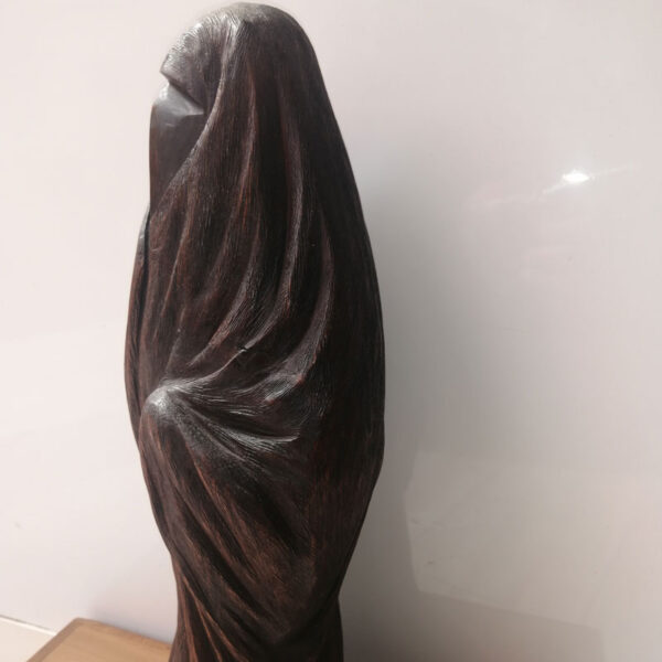 Femme voile essaouira