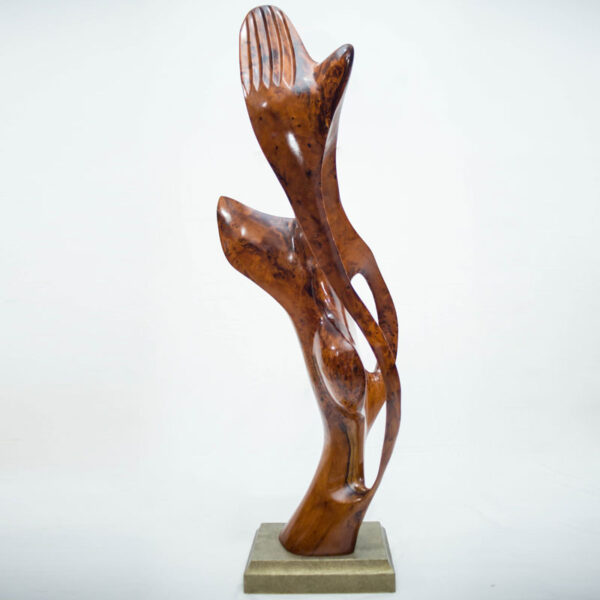 Sculpture Loiseau