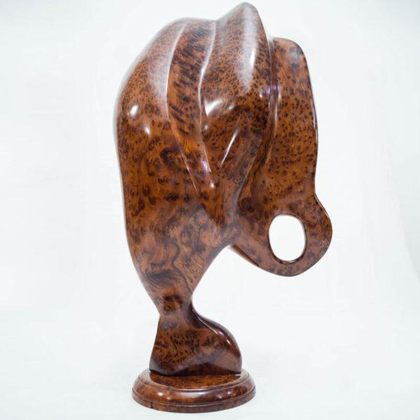 Sculpture Sierra Nevada essaouira