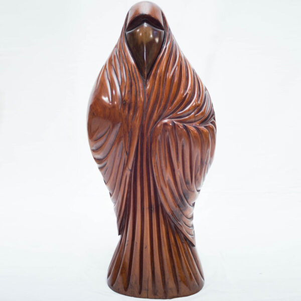 Sculpture la femme de Mogador