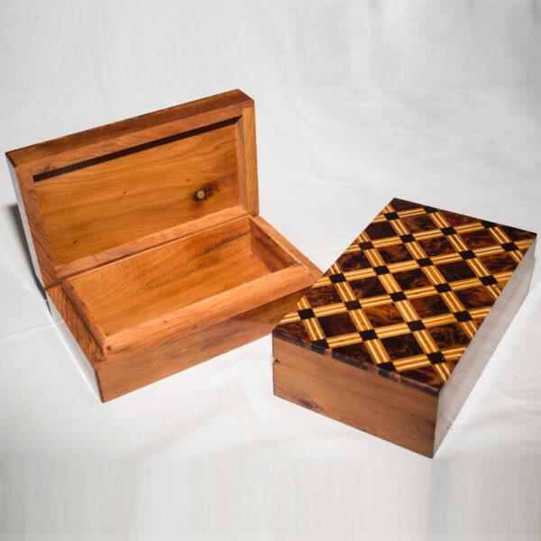 collection boites chahrazad maroc