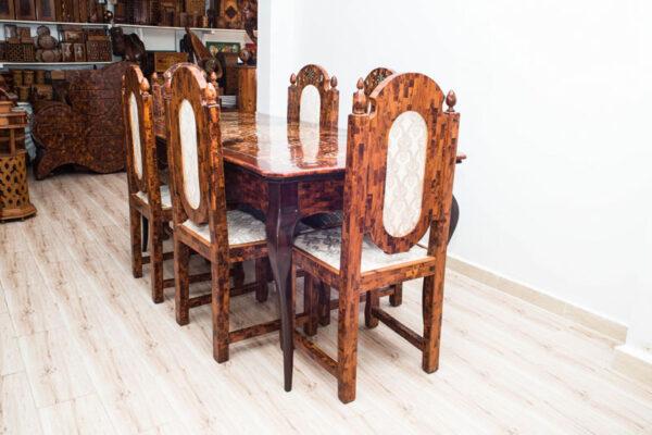 table essaouira