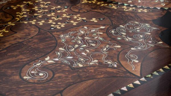 table royal