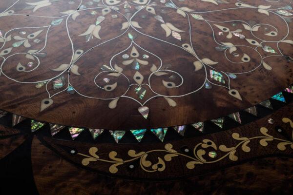 table royal essaouira