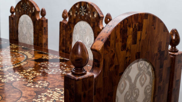 table royal essaouira maroc